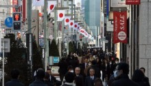 Japan comes out of recession but growth still disappoints