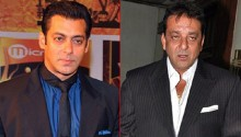 Sanjay Dutt against Salman Khan?