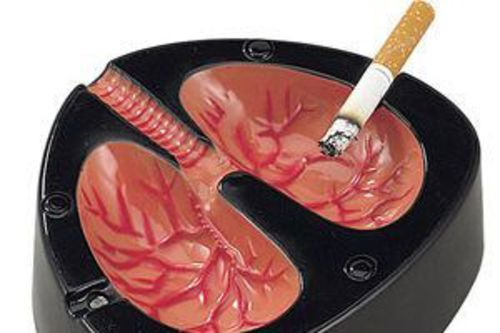 Lung cancer risks and causes