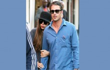 Lady Gaga Gets Engaged on Valentine\'s Day