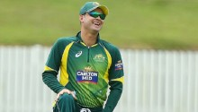 Michael Clarke \'ready to go\' in World Cup against Bangladesh
