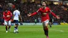 Man United into FA Cup quarters