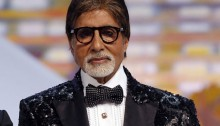 Big B to take part in AP Government's campaign on health