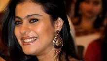 Kajol's day out with mothers