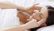 Menopause plays no role in sleep difficulties