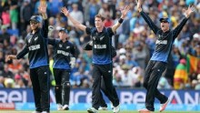 New Zealand beats Scotland by 3 wickets