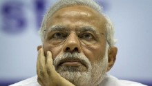 Modi warns against religious attack