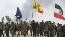 Sri Lanka UN war crimes report delayed until September