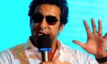 Wasim slams critics, says he\'s available to help Pakistan