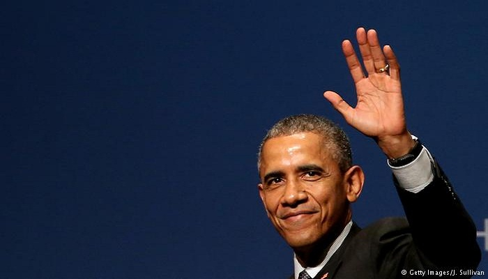 Obama's immigration reform in the court