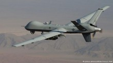US to allow export of armed drones to allied countries