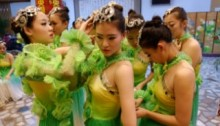 China\'s New Year Gala: The biggest show on earth