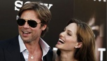 Angelina Jolie opens up about finding 'real man' Brad Pitt