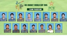 This is Pakistan\'s weakest ever team to play in a World Cup: Gavaskar