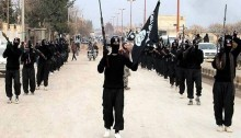 Islamic State militants burn to death 45 people alive in Iraq: Report