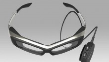 Sony takes pre-orders for smart glasses