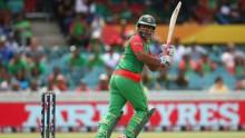 Bangladesh bat against feisty Afghanistan