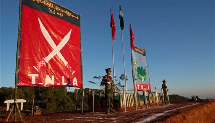 Myanmar puts army in charge in troubled Kokang region