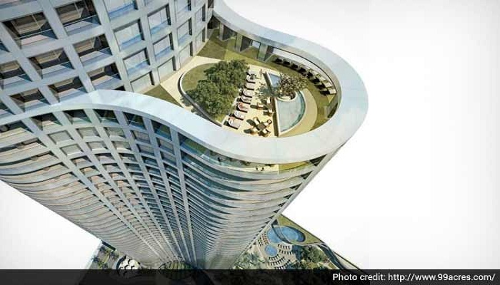 Why Flats in 117-Storey Mumbai Skyscraper Are Being Sold in London