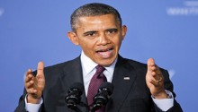 China wants to write rules for commerce in Asia, says Obama