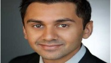 Indian-American hotelier Ravi Patel announces Congressional bid from Iowa