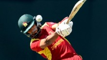 ICC World Cup: Zimbabwe beat UAE by four wickets