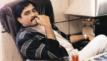 Audio tape proves Dawood Ibrahim presence on Pakistan soil