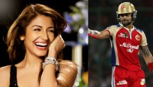 Virat Kohli is a passionate player: Anushka