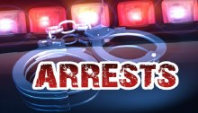 2 robbers arrested in Meherpur