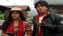 Dilwale Dulhania Le Jayenge played at the theatre for 1009 weeks uninterrupted