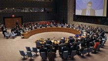 Libya urges UN to lift arms embargo to tackle IS