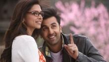 'Tamasha': Ranbir Kapoor, Deepika Padukone play safe?