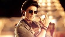 SRK juggles between 'Fan', new TV show