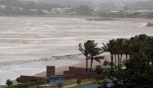 2 \'destructive\' cyclones intensify as they hit Australia
