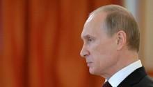 Ukraine: UK and EU \'badly misread\' Russia