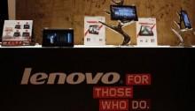 Lenovo taken to task over \'malicious\' adware