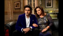 My cookery show will break myth that celebs can't cook: Farah Khan