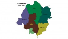 One killed, five injured in Gazipur clash