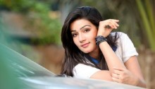 Dhalywood twinkling star 'Mahi' returns soon