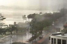 Australia storms: Cyclones hit Queensland and Northern Territory