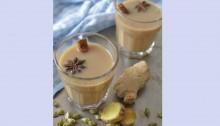 Recipe: Masala tea
