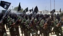 Somali capital Mogadishu hit by double explosions at hotel