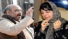 J&K: BJP-PDP reach consensus on govt formation