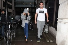 Ricky Rayment refers Marnie Simpson as his \'girlfriend\' for the first time