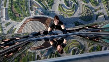 \'Mission: Impossible 5\' resumes production