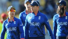 Cricket World Cup 2015: England \'determined to put things right\'