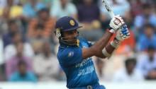 Sri Lanka won by 4 wickets against Afganistan
