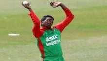 BCB to send Al-Amin back home for breaching team discipline