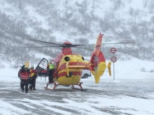 3 Italians killed in Swiss Alps avalanche: Police
