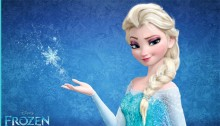Bella Thorne, Mae Whitman star in live-action 'Frozen' spoof